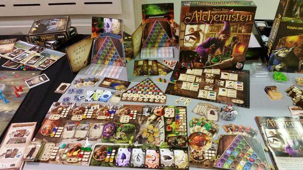 Alchemisten