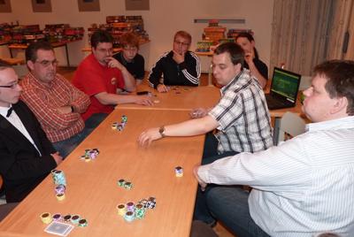 Pokerturnier